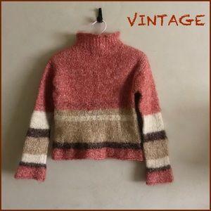 Vintage Child's Sweater